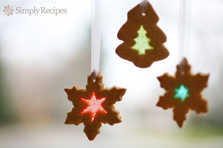 Stained Glass Cookies Recipe | SimplyRecipes.com