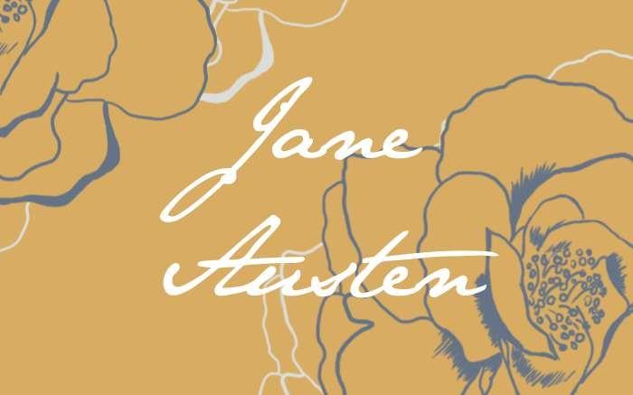 Jane Austen Tea: