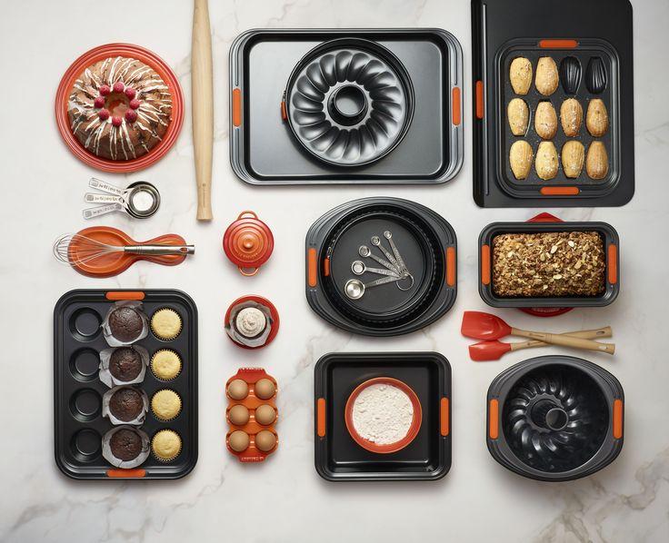Metal Bakeware & Tools