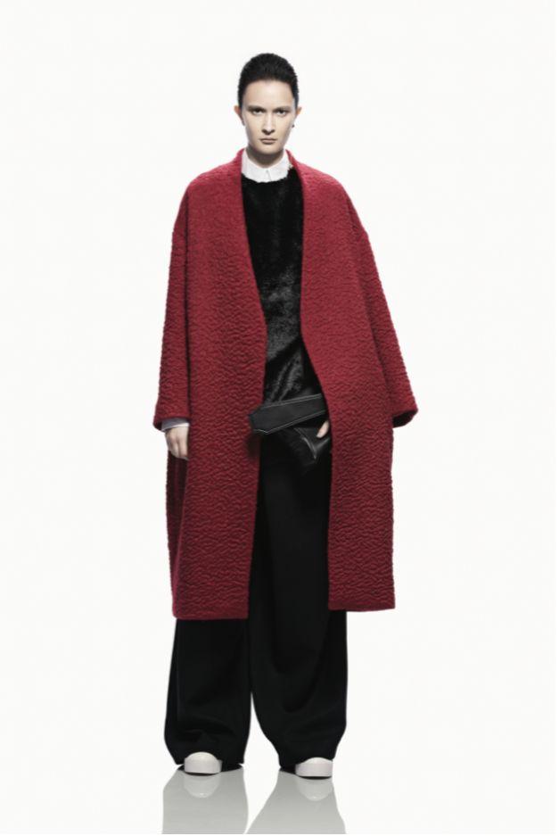 Krizia Fall Winter 2016-17 Collection #krizia #krizia_international #FW1617 #fashion