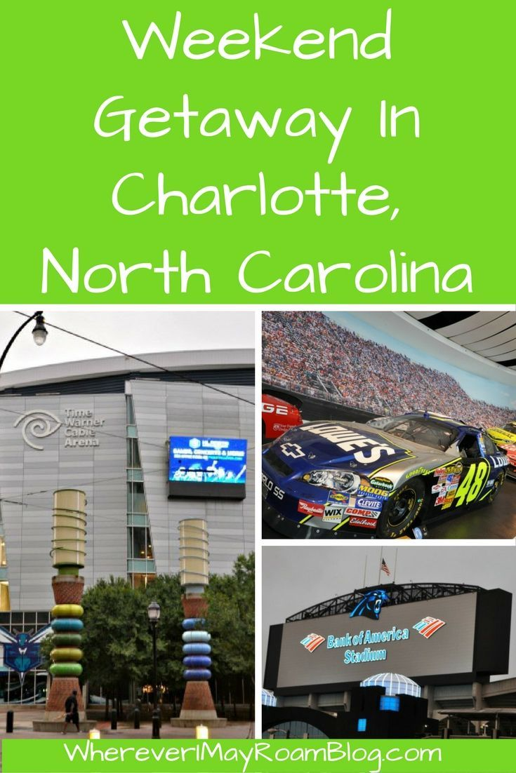 Charlotte, NC is one of my favorite east coast cities. It is filled with adventures and fun plus their culinary scene is not too shabby. Upscale shopping, family fun, sporting events, and luxury hotels make this an excellent place to visit or spend a long weekend.