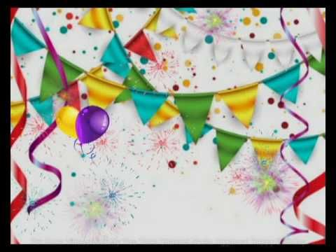 Happy Birthday Wishes,Greetings,Blessings,Prayers,Quotes,Sms,Birthday Song,Wallpapers - YouTube