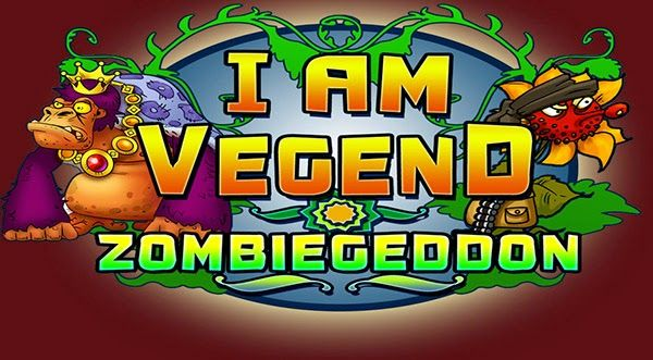 I am Vegend Zombiegeddon - Full 49.92MB