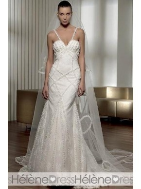 1000+ images about Empire Wedding Dresses on Pinterest  Halter tops ...