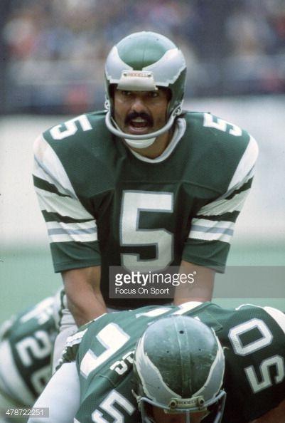 Roman Gabriel - Philadelphia Eagles 1974