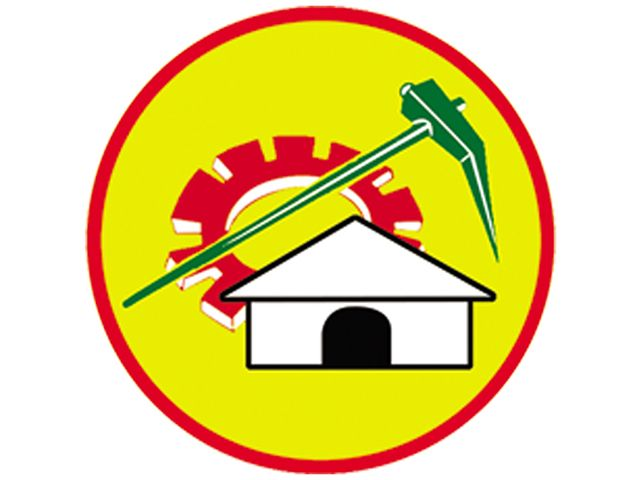 TDP may get Cabinet berth http://goo.gl/fKp0T8   According to reports when the reshuffle happens, a member from the Telugu Desam is likely to get a Cabinet berth.