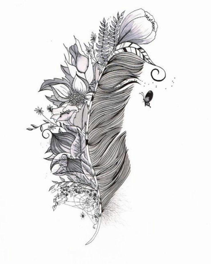 Tatuaggio corvo 1