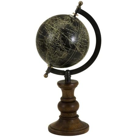 moonlight globe - Decorative Globe