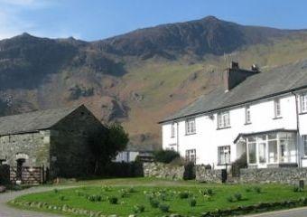 How Cottage, Grange, Keswick,  Cumbria - Canoeing Holiday