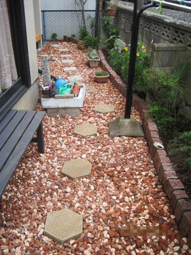 庭・ガーデニングのリフォーム費用相場   リフォーム費用・価格・料金 ... 50万円までの庭・ガーデニングリフォームの事例
