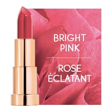 Discover Yves Rocher Grand Rouge in Bright Pink! Découvrez Grand Rouge en Rose éclatant !  @Yves Rocher Canada #GrandRougeMoment  #yvesrocher