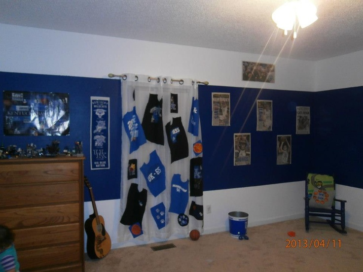 Kentucky Wildcat Man Cave Ideas : Best images about the man cave workshop on pinterest