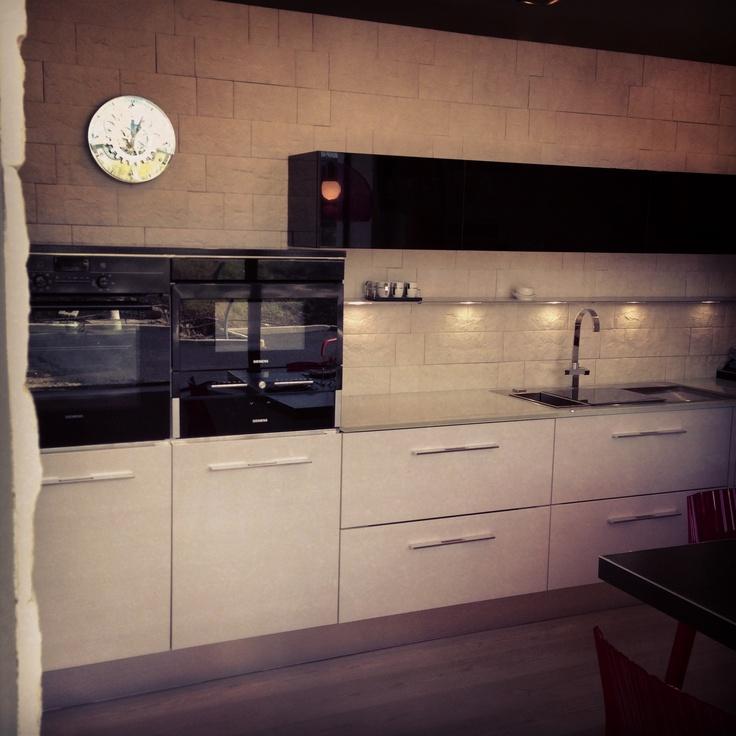Aran kitchen   #kitchen #cucine #design #homedecor