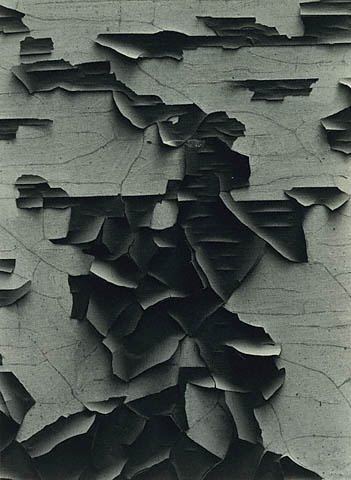 aaron siskind - jerome, 1949; metaphors for the passing of time, textures deeply connected to meaning: Arizona 21, Inspiration, Pattern, 1949, Texture, Jerome, Art, Aaron Siskind, Photography