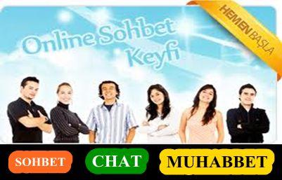 Türkiye'nin en kaliteli Sesli Mobil Chat Sohbet odalarında BAYAN ve BAY arkadaşlar edine bilirsiniz.