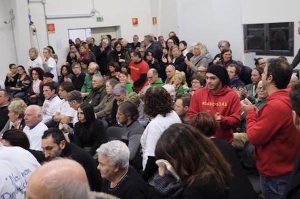 Strage Viareggio: Elia e Moretti condannati a 7 anni - LE FOTO - http://www.sostenitori.info/strage-viareggio-elia-moretti-condannati-7-anni-le-foto/278715