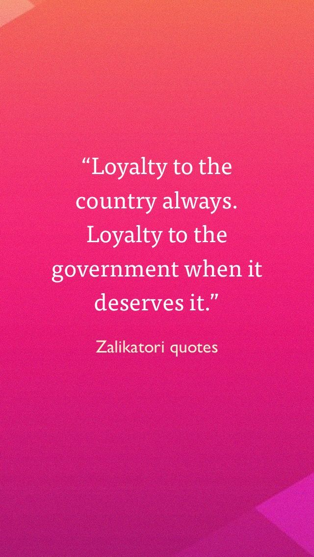 Zalikatori Home Facebook In 2020 Loyalty Quotes Adversity True Friends