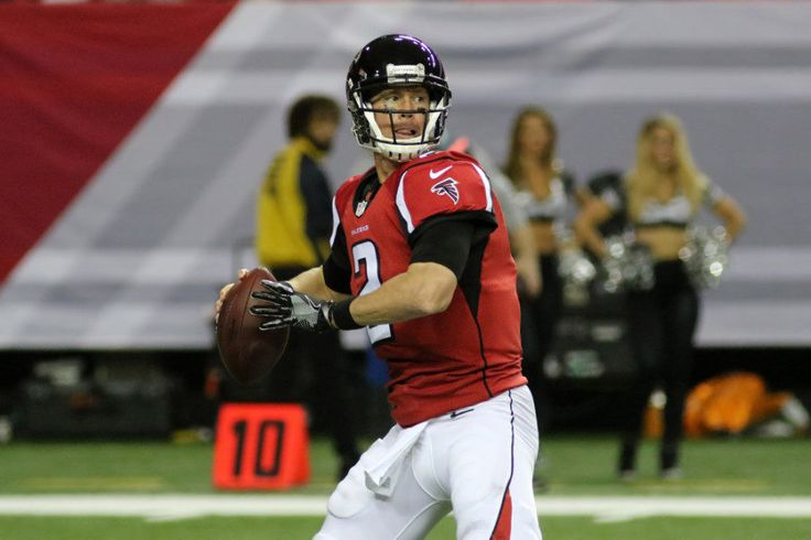 Matt Ryan continues to make a great case for MVP = x When it comes to the MVP of the National Football League, there has been a lot of talk about one of the rookies in Dallas – quarterback Dak Prescott and running back Ezekiel Elliott – winning the award. There's a.....