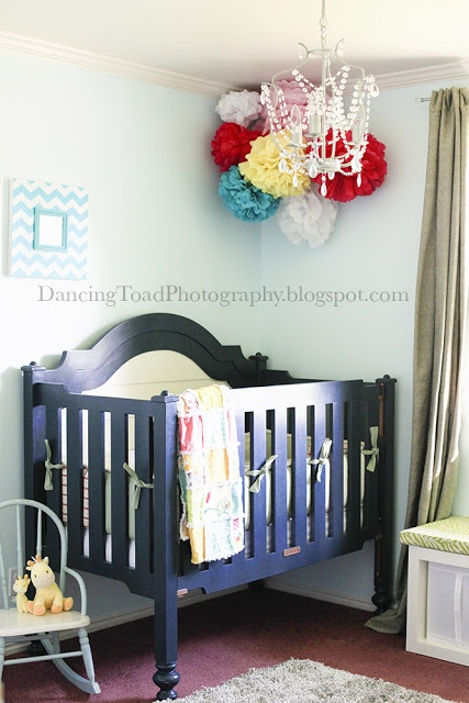 17 best images about nursery furniture and interiors on for Funky nursery ideas