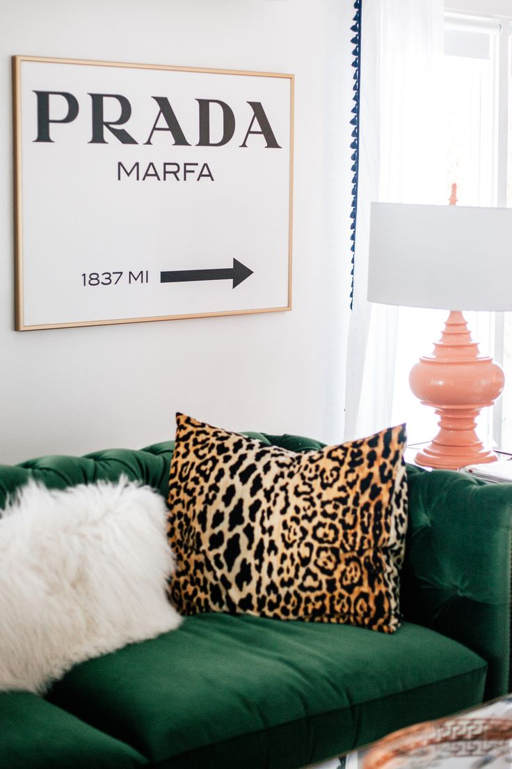 Tribeza Interiors Tour: Austin, Texas — The Decorista