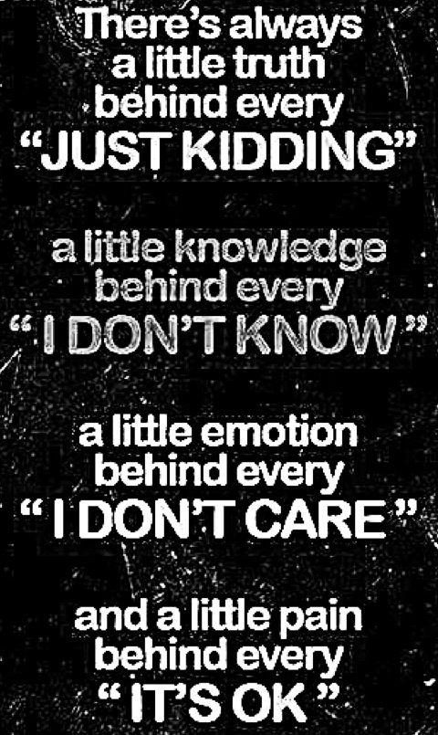 Definetly true