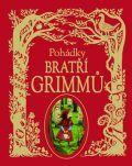 Pohádky bratří Grimmů - Grimmovi Jacob a Wilhelm