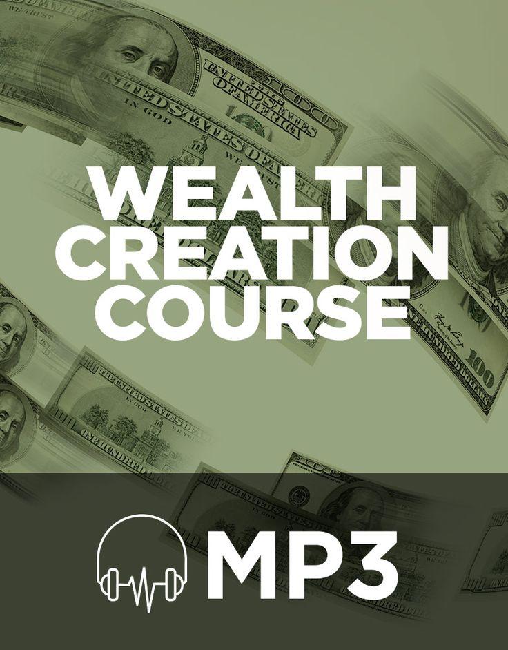 Wealth Creation Formula </br>| MP3