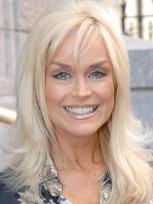 Catherine Hickland. (11-2-1956, Fort Lauderdale).