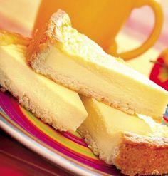 Prăjitură cu aluat sfărâmicios | Retete culinare - Romanesti si din Bucataria internationala
