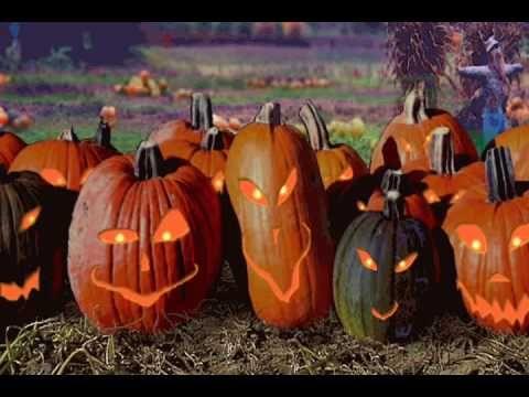 Crumpkin's Pumpkins' Pumpkin Song