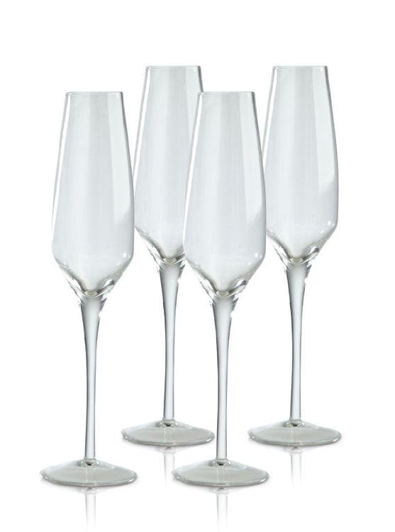 Celebra junto a tu familia con estas elegantes copas.