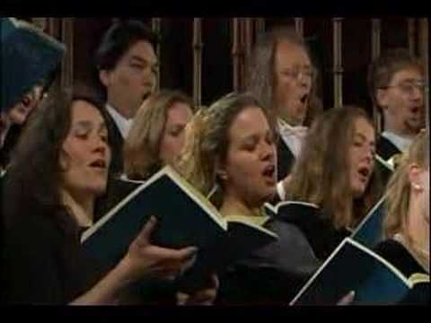 Bach - BWV 232 - Messe h-Moll - Gloria in Excelsis Deo