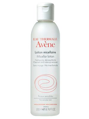 Avene Micellar Lotion Cleanser and Makeup Remover - InStyle Best Beauty Buys  Winner