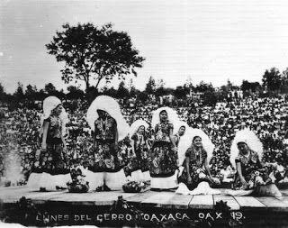 Vive Oaxaca, Página Oficial / Cultura y Turismo de Oaxaca: Listas de Delegaciones Participantes en la Guelaguetza de 1932 al 1959 (Guelaguetza 2012, 80 aniversario)