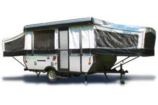 Elegant Somerset Camping Trailers  Utah Camper Camping Time Somerset