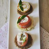 Rolls per la sfida mtc n.66 #ilcastellodipattipatti #mtc #mtchallenge66 #fingerfood #appetizer #salmon #aperitif #aperitivo #apericena #instarelax #instamood #cocktail #foodandwine #foodstagram #brunch #foodpic #snackalicious #happyhour #eatstagram #likeforlikes #like4like #likeback #instafoodie #tophomecooking #gourmetfood #homemadefood @mtchallenge