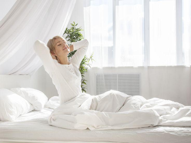 Jak się wyspać zdrowo dla cery? http://bleuet.pl/jak-wyspac-sie-zdrowo-dla-cery/