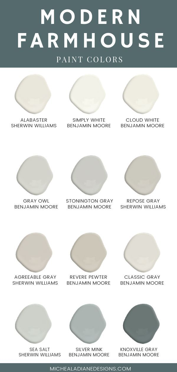 26+ Sherwin williams farmhouse white model