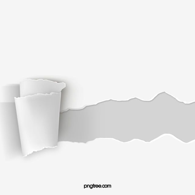 Roll Up Torn Paper Roll Up Hole Tear Png Transparent Clipart Image And Psd File For Free Download Torn Paper Blue Background Images Paper Texture
