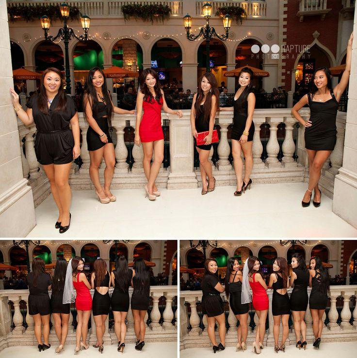 Las Vegas Bachelorette Party The Palazzo Las Vegas By