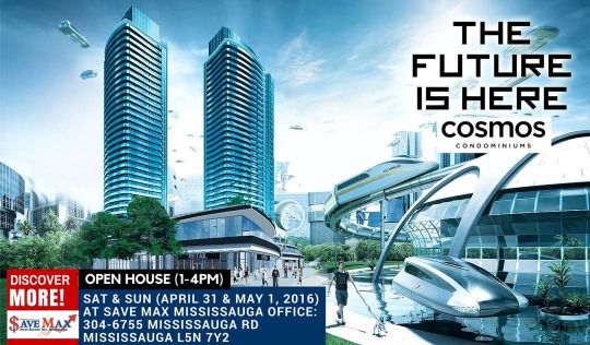 Come & Visit the Open House to enjoy Special Save Max Incentives!! You won't leave disappointed!! Save Max Real Estate