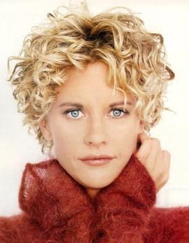 Super Short hair styles for curly hair - I have ALWAYS loved this hair ... Now I might actually be able to do it!