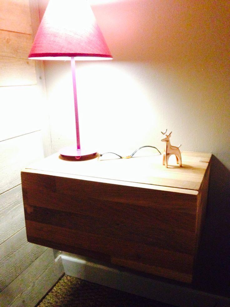 1000 ideas about tiroir suspendu on pinterest tiroir bahut and suspendu - Tiroir chevet suspendu ...