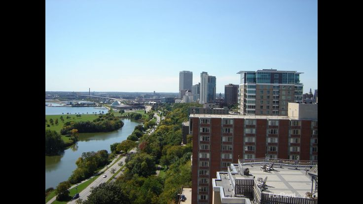 Harborside Apartments For Rent in Milwaukee, Wiscons - ForRent.com