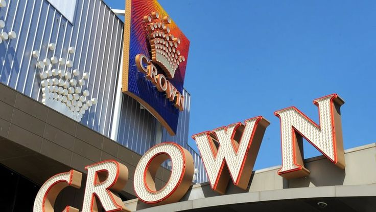 Three Australian Crown Resorts employees broke the law by enticing Chinese high-rollers to casinos.