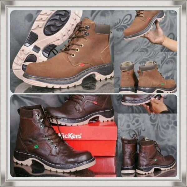 Sepatu Pria Boots KICKERS sz 39-44 @339 Pin331E1C6F 085317847777 www.butikfashionmurah.com  https://www.pinterest.com/cahyowibowo7121/