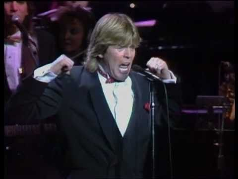 """Peter Noone - """"I'm Into Something Good"""" - TV Performance"""