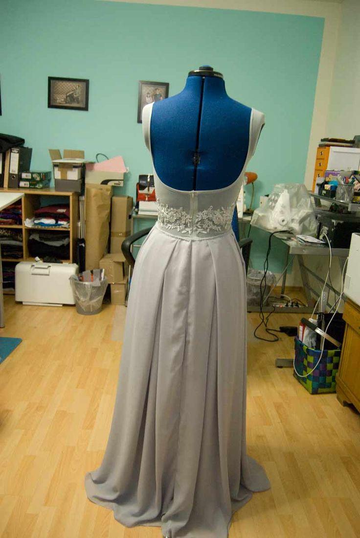 Kleid nahen lassen china
