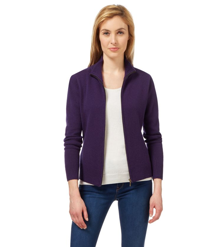 https://www.wooloverslondon.com/women/cardigans/shaped-zip-cardigan-purple-1599