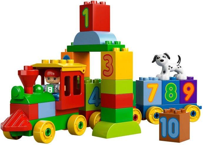 Comprar LEGO -Guia para padres
